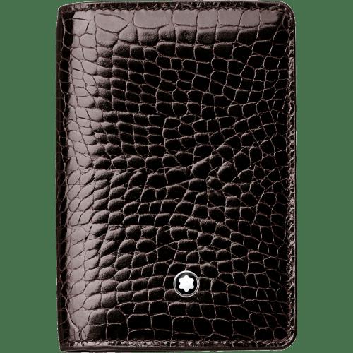 Meisterstuck Selection Business Card Holder