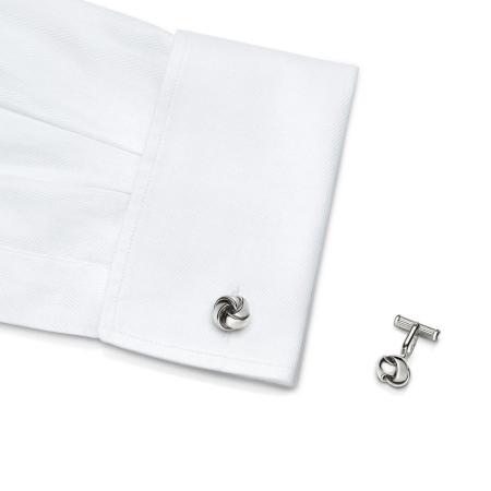 montblanc cufflinks