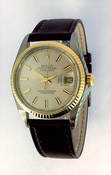 Pre-Owned Rolex Datejust 36mm 1979