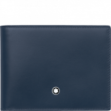 Montblanc Wallet 6cc