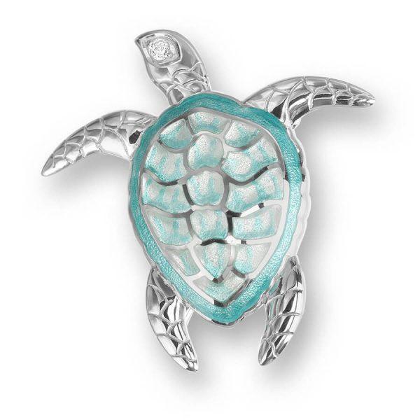 Turtle Nicole Barr