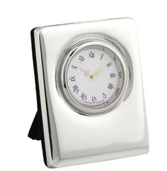 plain clock mini
