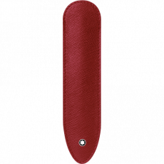 Montblanc Red Pen Sleeve