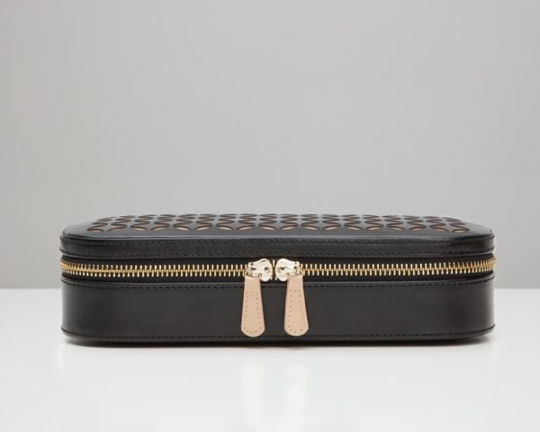 Black Jewellery Case