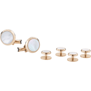 Montblanc Cufflinks & Dress Studs