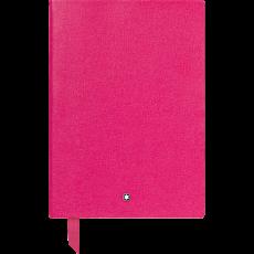 Montblanc Pink Notebook