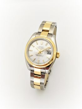 Pre-Owned Rolex Lady DateJust 26mm