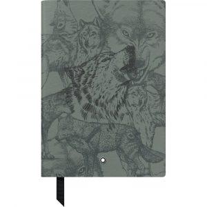 montblanc notebook jungle Book