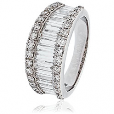LMJ Diamond Ring