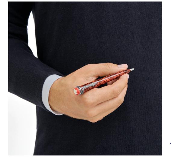 Ballpoint Pen Heritage