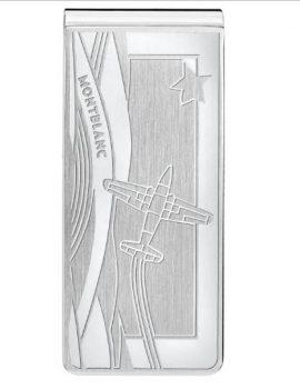 Montblanc money clip
