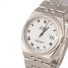 Pre-Owned Rolex Oyster Quartz Date Just 1999