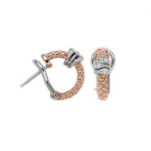 Fope Rings & Earrings