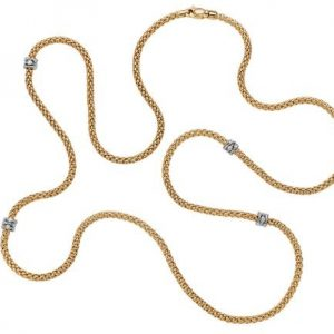 Fope Necklaces