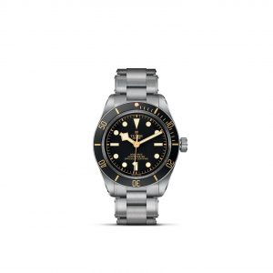 Tudor Black Bay Watches