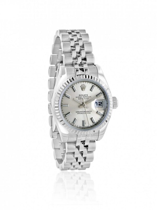 Pre-Owned Rolex Lady DateJust 26mm Circa 2010
