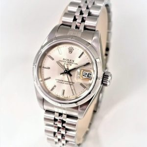 Rolex Oyster Perpetual Date 26mm
