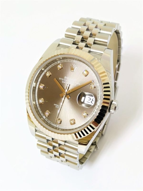 Pre-Owned Rolex DateJust 41